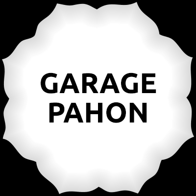 Garage Pahon